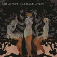 Sleep Of Monsters - II: Poison Garden (Svart)