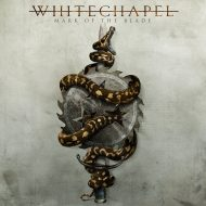 Whitechapel - Mark Of The Blade (Metal Blade)