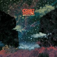 Comet Control – Centre of the Maze (Tee Pee)