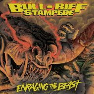 Bull Riff Stampede - Enraging the Beast (S/R)