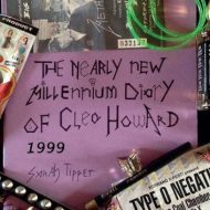 Competition – The Nearly New Millennium Diary Of Cleo Howard