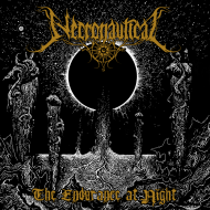 Necronautical – The Endurance At Night (Cacophonous)