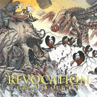 Revocation - Great Is Our Sin (Metal Blade)