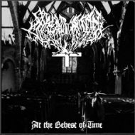 Shroud of Satan – At the Behest of Time (Sol Records)
