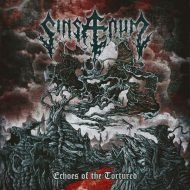 Sinsaenum – Echoes Of The Tortured (earMUSIC)