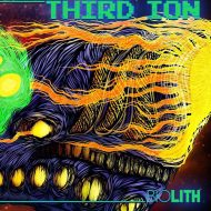 Third Ion – Biolith (Glasstone Records)