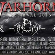 Interview - Warhorns Festival