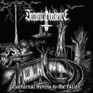 Demonic Obedience – Nocturnal Hymns To The Fallen (Satanath Records)
