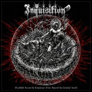 Inquisition - Bloodshed Across The Empyrean Altar Beyond The Celestial Zenith (Season Of Mist)