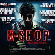 K-Shop – Dan Pringle (Bulldog Film Distribution)