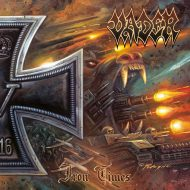 Vader – Iron Times (Nuclear Blast)