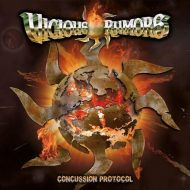 Vicious Rumors - Concussion Protocol (SPV)
