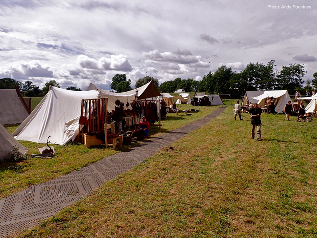 Viking Village 3