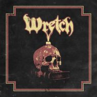Wretch – S/T (Bad Omen Records)