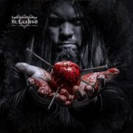 Kuolemanlaakso - M. Laakso – Vol. 1: The Gothic Tapes (Svart)