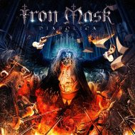 Iron Mask – Diabolica (AFM)