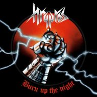 Kryptos - Burn Up The Night (AFM)