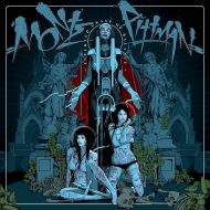 Monte Pittman - Inverted Grasp of Balance (Metal Blade)