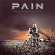 Pain – Coming Home (Nuclear Blast)