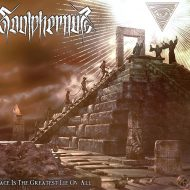 Soulphernus – Peace is the Greatest Lie ov All (S/R)