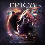 Epica - The Holographic Principle (Nuclear Blast)