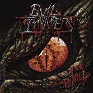 Evil Invaders - In For The Kill (Napalm)