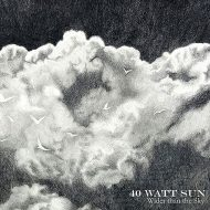 40 Watt Sun – Wider Than The Sky (Radiance Records)