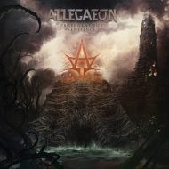 Allegaeon - Proponent for Sentience (Metal Blade)