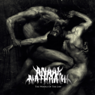 Anaal Nathrakh – The Whole Of The Law (Metal Blade)