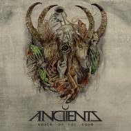 Anciients – Voice of the Void (Season Of Mist)