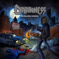 Darkness – The Gasoline Solution (High Roller Records)