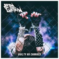 Iron Curtain - Guilty As Charged (Pure Steel)