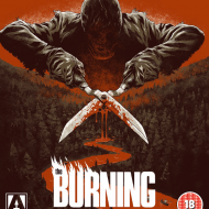 The Burning – Tony Maylam (Arrow)