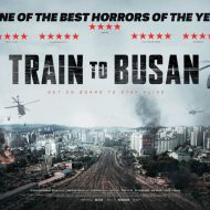 Train To Busan - Sang-ho Yeon (Studio Canal)