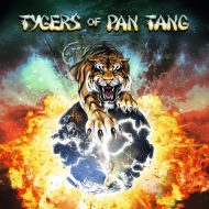 Tygers Of Pan Tang – S/T (Mighty Music)