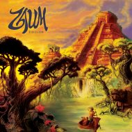 Zaum – Eidolon (I Hate Records)
