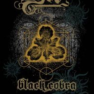 Yob, Black Cobra, Necro Deathmort – London Scala 13/10/16