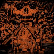 Akani - Through My Darkest Infernal  (Demons Run Amok Entertainment)