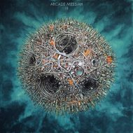 Arcade Messiah – III (Stereohead Records)