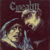 Cwealm – Odes to No Hereafter (Dusktone)