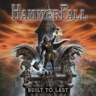 Hammerfall - Built To Last (Napalm)