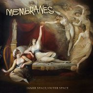 The Membranes – Inner Space / Outer Space (Louder Than War)