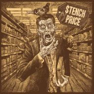 Stench Price - S/T (Transcending Obscurity)