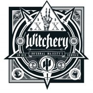 Witchery – In His Majesty's Infernal Service (Century Media)