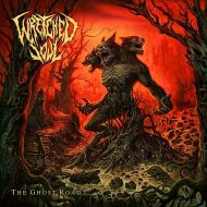 Wretched Soul – The Ghost Road (UKEM Records)