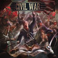 Civil War - The Last Full Measure (Napalm Records)