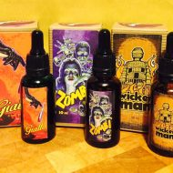 Psychotronic Scents