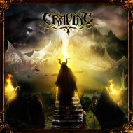 Craving – By the Storm (Apostasy Records)