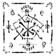 Gnaw Their Tongues – Hymns For the Broken, Swollen and Silent (ConSouling Sounds)