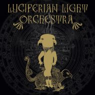 Luciferian Light Orchestra - Black (Svart)